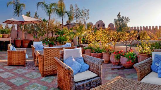 hotel/dar-les-cigognes-marrakech Hotel Guru