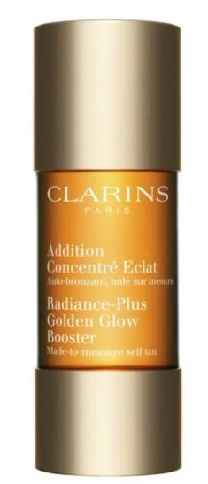 Absolutely Favourite Beauty Products Clarins Addition Concentre Eclat