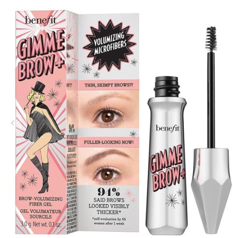 Absolutely Favourite Beauty Products Gimme Brow Benefit