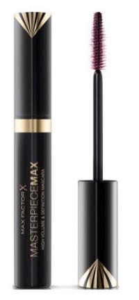 Absolutely Favourite Beauty Products Max Factor Masterpiece mascara £9.99