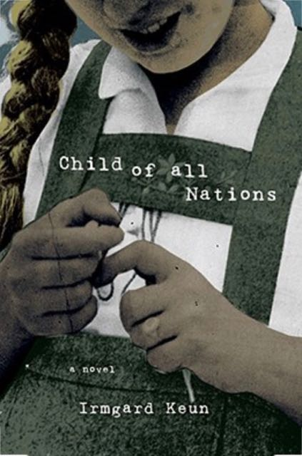 Child of all Nations bookcover