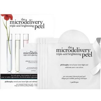 Beauty products - Philosophy Microdelivery Peel - John Lewis £59.50