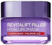 Absolutely Favourite Beauty Products Revitalift Filler Hyaluromask