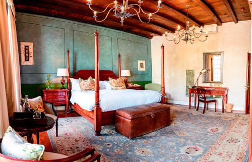 Hotel Guru. cape-heritage-hotel-cape-town South Africa's Western Cape - A Lot To See And Get Excited About