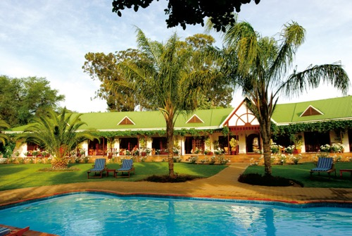 Hotel Guru. hlangana-lodge-western-cape South Africa's Western Cape - A Lot To See And Get Excited About