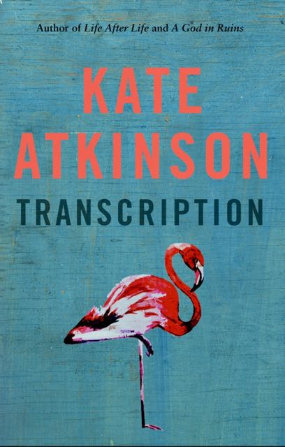 Best books of 2018 . Transcription / Book review