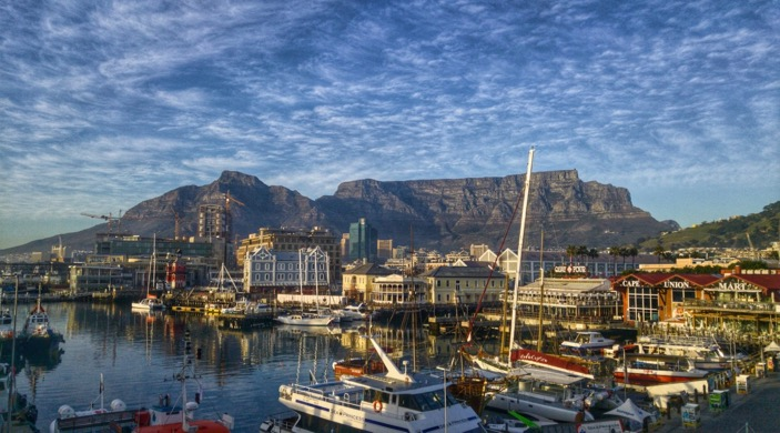 Hotel Guru. South Africa's Western Cape - A Lot To See And Get Excited About