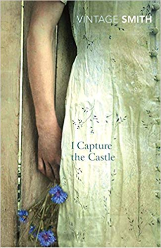 I capture the castle Dodie Smith book amazon Woman Of The Week: Tina Gaudoin