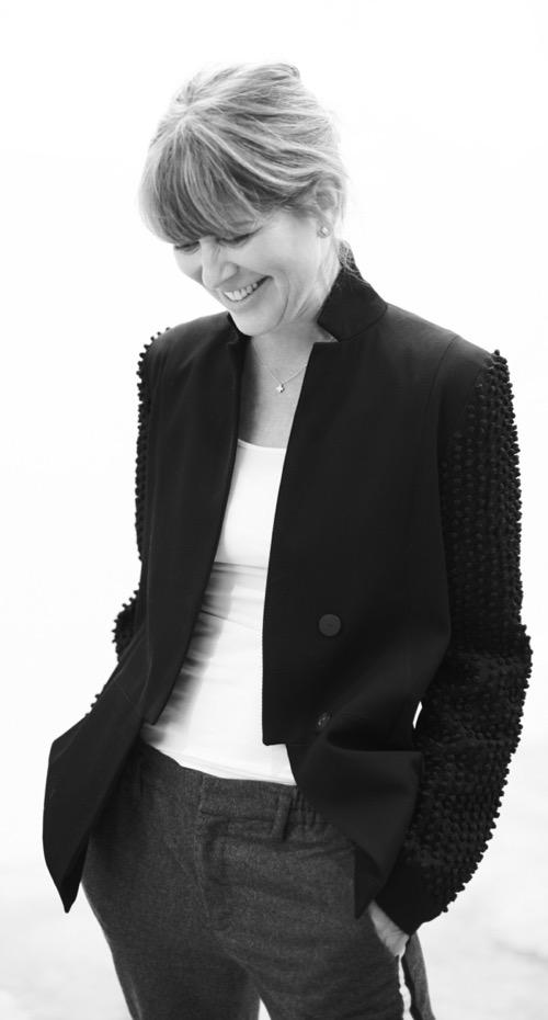 Woman Of The Week: Tina Gaudoin