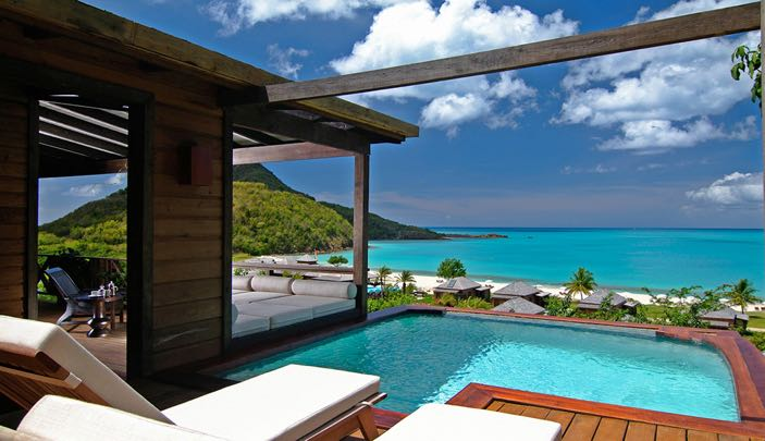 Five Caribbean 'World-Rockers': Fulfil Your Fantasies hermitage-bay-antigua