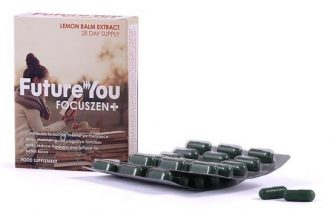 Focus Zen+: Clinically Proven Chill Pill