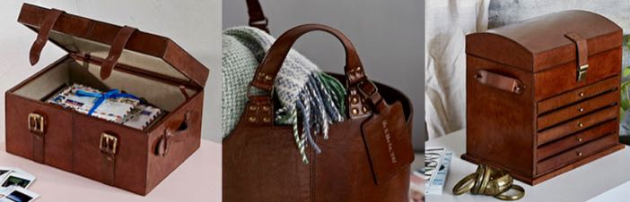 Pure Lana - luxury wool and leather goods