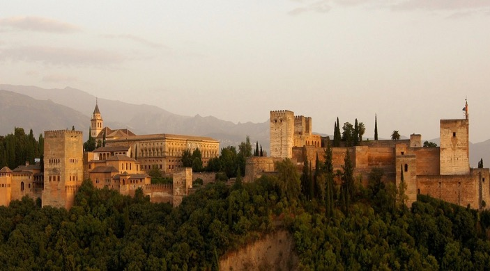 Spanish Traditions, Hospitality And A New Take On Christmas GRANADA