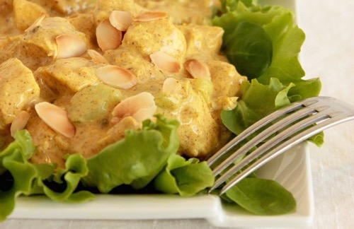10 Most Popular Recipes of 2018 - Every One A Winner Proper coronation chicken