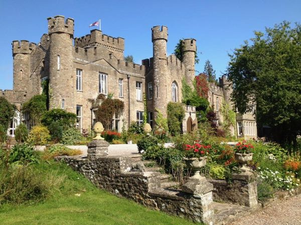10 Of The Very Best UK Hotels For 2019 Augill Castle