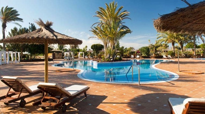 Sensational Spa Hotels - Tempting Ideas for 2019 Elba Palace Golf and Vital Hotel