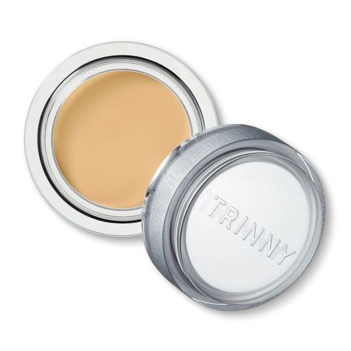 Getting ready in 5 minutes / Trinny London Concealer