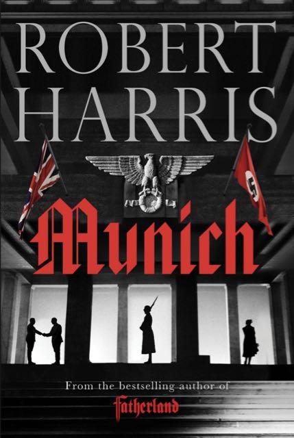 Best books of 2018 / Munich / Book review