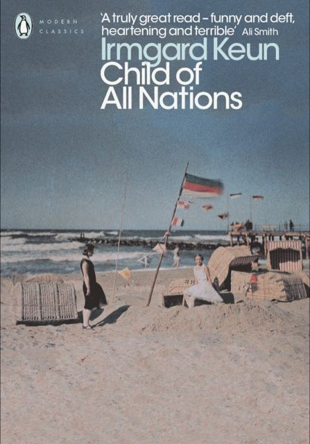 Books of 2018 / A Child of all Nations / Book review