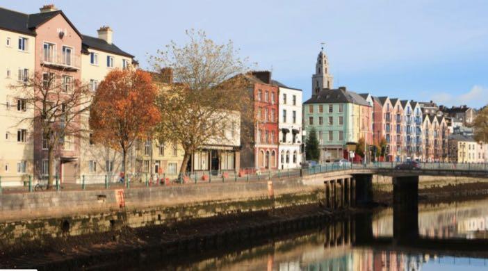 Irish passport blog: Cork, Ireland