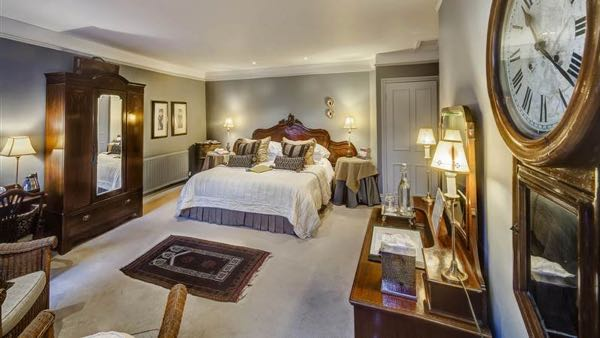 10 Of The Very Best UK Hotels For 2019 The Traddock Hotel