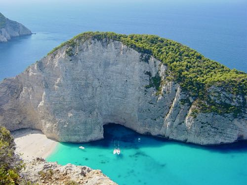 10(ish) Of The Best Beach Breaks For 2019 Zakynthos
