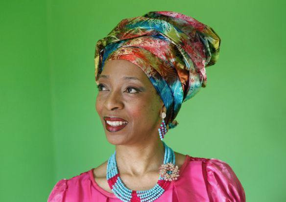 Woman of the Week: Dr. Erinma Bell - a truly remarkable woman