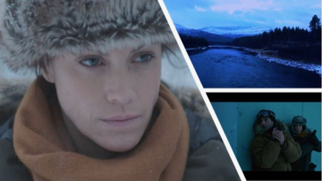 Scandinavian TV: Walter Presents THE RIVER - read the review