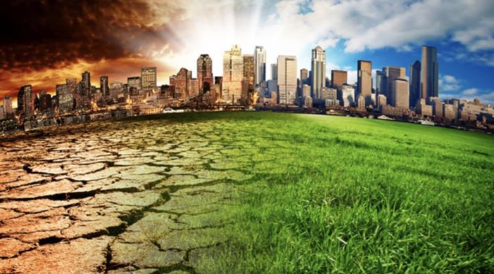 Climate Change…climate breakdown…climate emergency? Read our guest writer's post on this topic