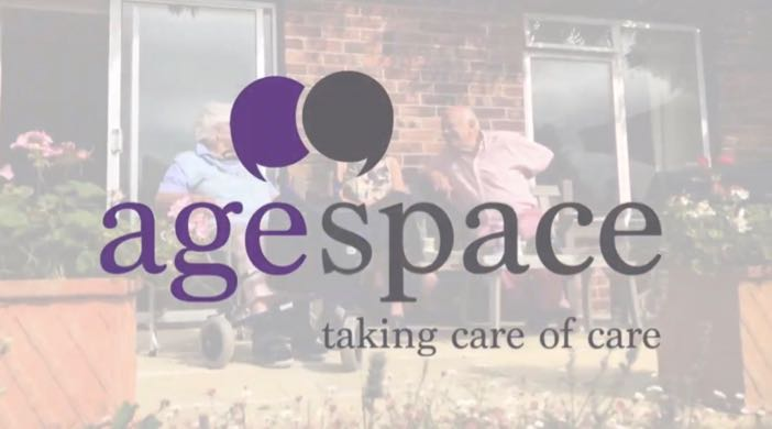 Age Space - one-stop online resource and guide for anyone with concerns about, or caring for an ageing parent or relative, neighbour or friend.