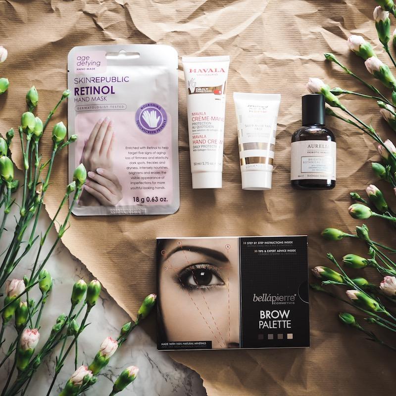 Toyl Beauty Box: the Midlife Beauty Subscription Box