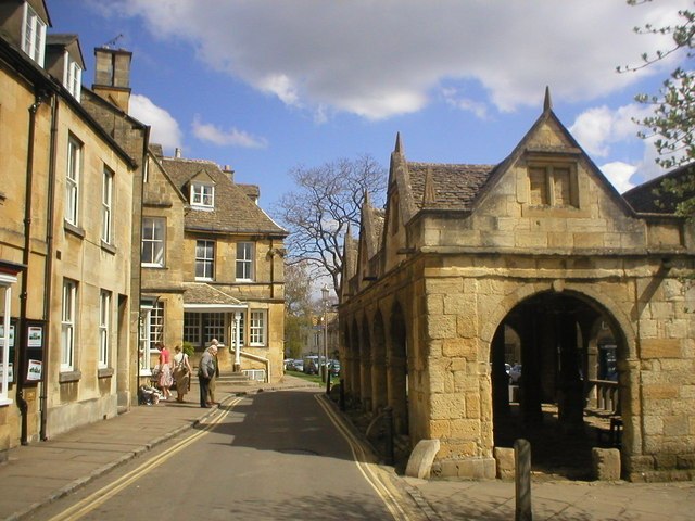 Chipping Campden - Four Must-See Spots in the Cotswolds