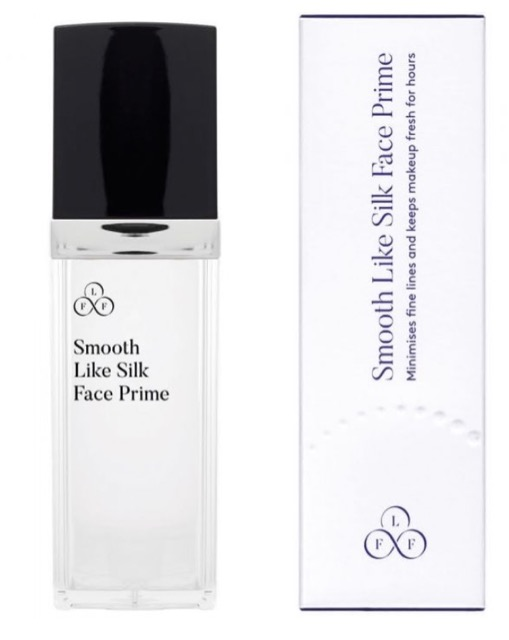 Look Fabulous Forever face primer