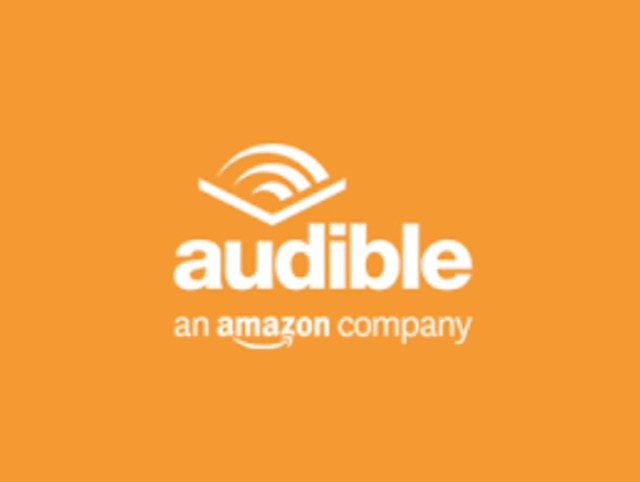 Audible.co.uk logo