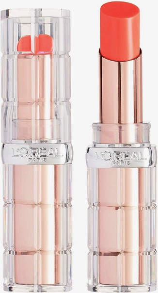 L'Oreal colour rich plump and shine lipstick from post ~ Our top beauty products for older women that we discovered in 2019