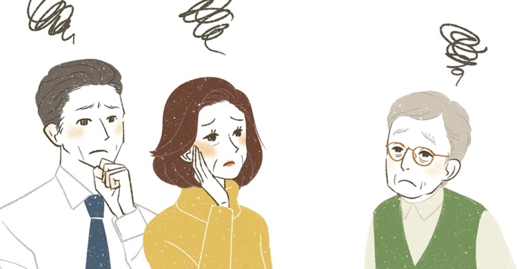 Eight ways to support your parents during self-isolation