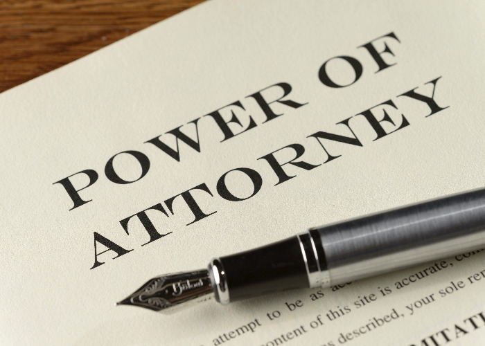 Could be time for some life admin: Wills & Powers of Attorney