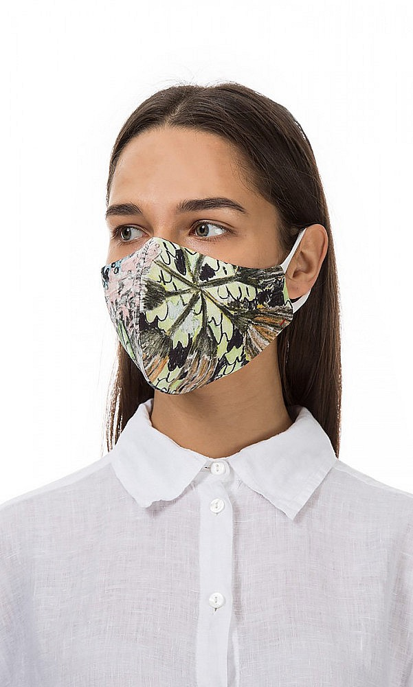 Face mask from Plumo