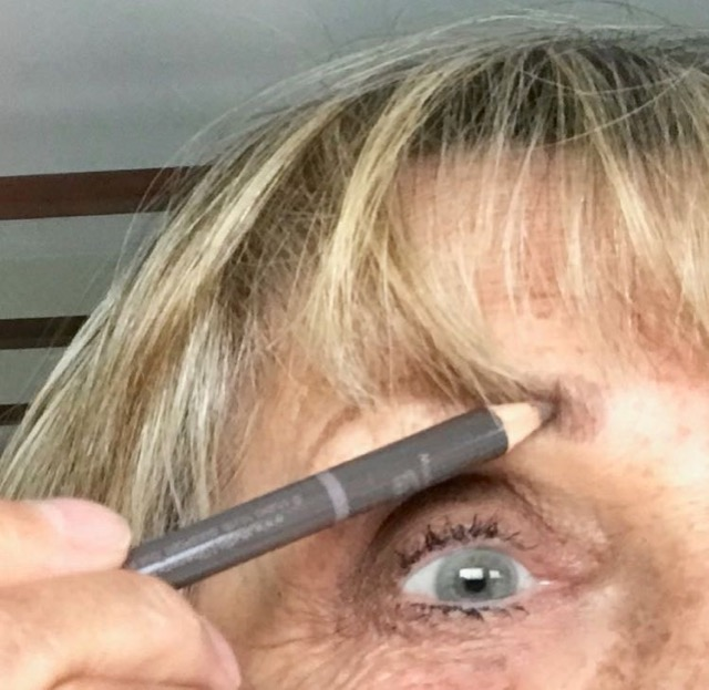Studio 10 Beauty lift perfecting liner for eyebrows