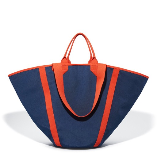 Rothy's reversible tote