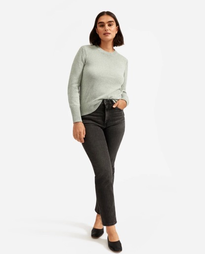 Everlane soft cotton crew £40 from post Online Fashion