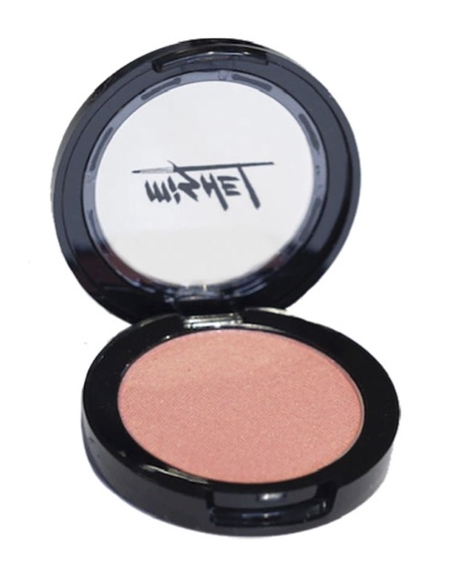 Mishel blusher from post: New era, new make-up: just a few new additions to my make-up bag
