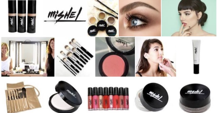 Mishel make-up from post: New era, new make-up: just a few new additions to my make-up bag