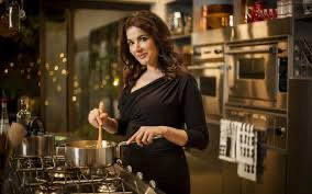 Nigella Lawson proposing a new 5:2 diet from post: Lockdown week 15: Suffering from FOMLO, scared to go to public spaces?