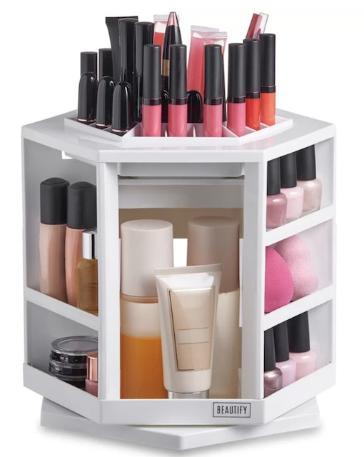Top Make-up organisers to keep your dressing table tidy