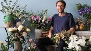 Freddie Garland of Freddie's Flowers (flower home delivery service) from post review