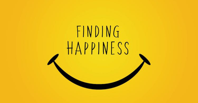 23 Simple Things To Make You Happier - and they are all free!