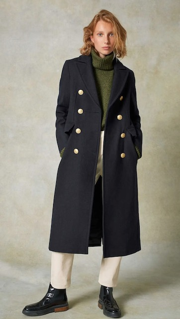 Coats: A comprehensive shopping guide to this winter's best online