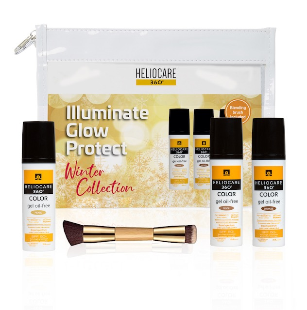 Heliocare Winter Collection from post: Two top Black Friday skincare offers picked by The Skin Specialist