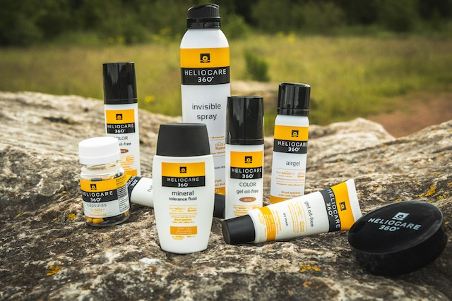 Heliocare range of skincare from post: Two top Black Friday skincare offers picked by The Skin Specialist